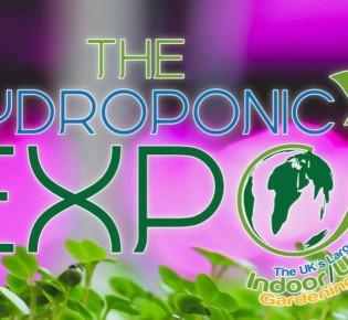 The Hydroponic Expo, 21-23 августа 2020