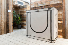 Что представляет собой гроубокс Homebox Ambient?