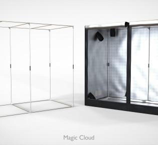 Что представляет собой гроубокс Magic Cloud?