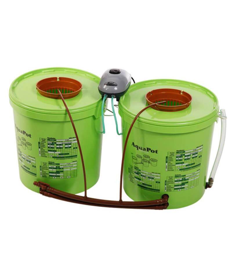 Гидропонная система Aquapot