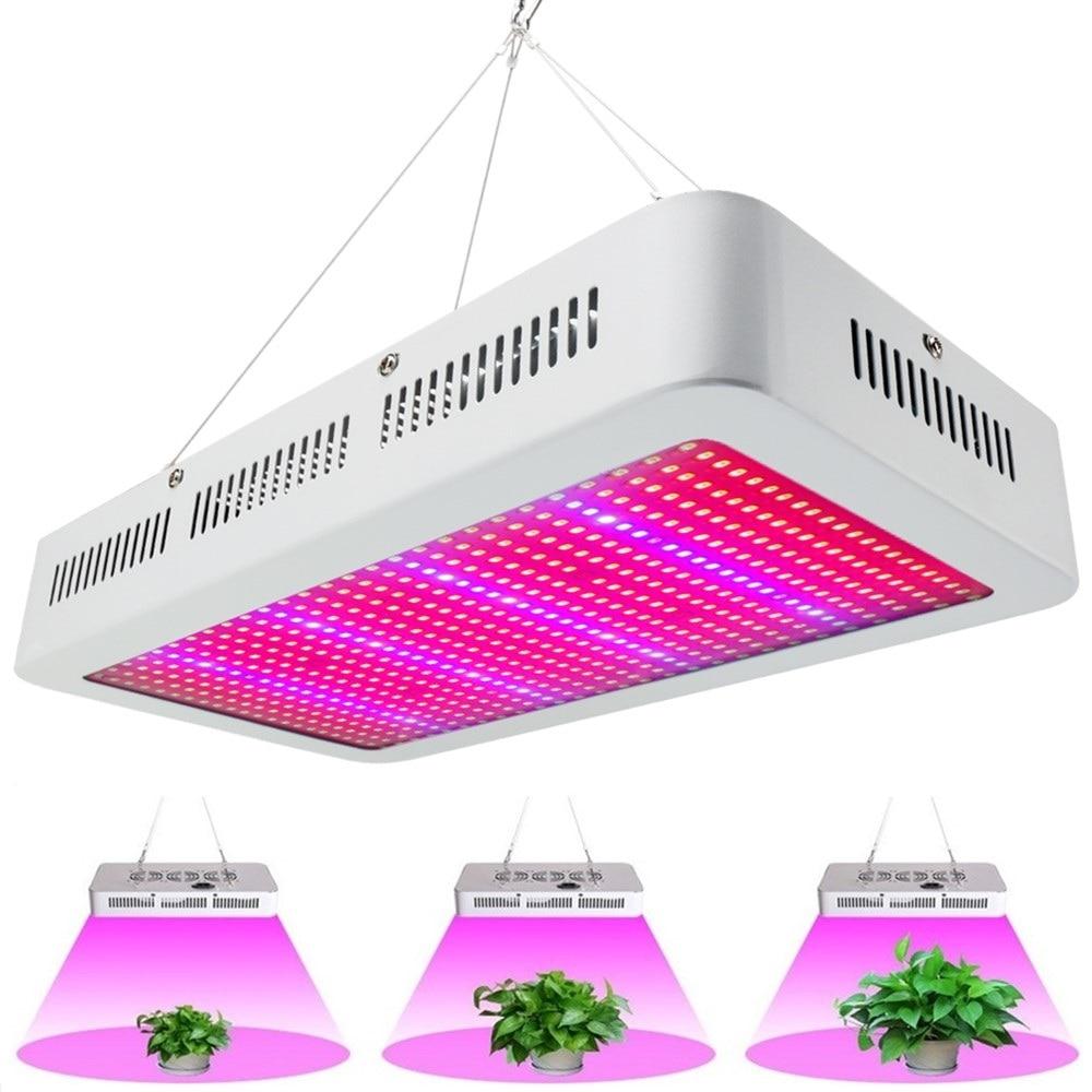 Какие лампы используют гроверы?