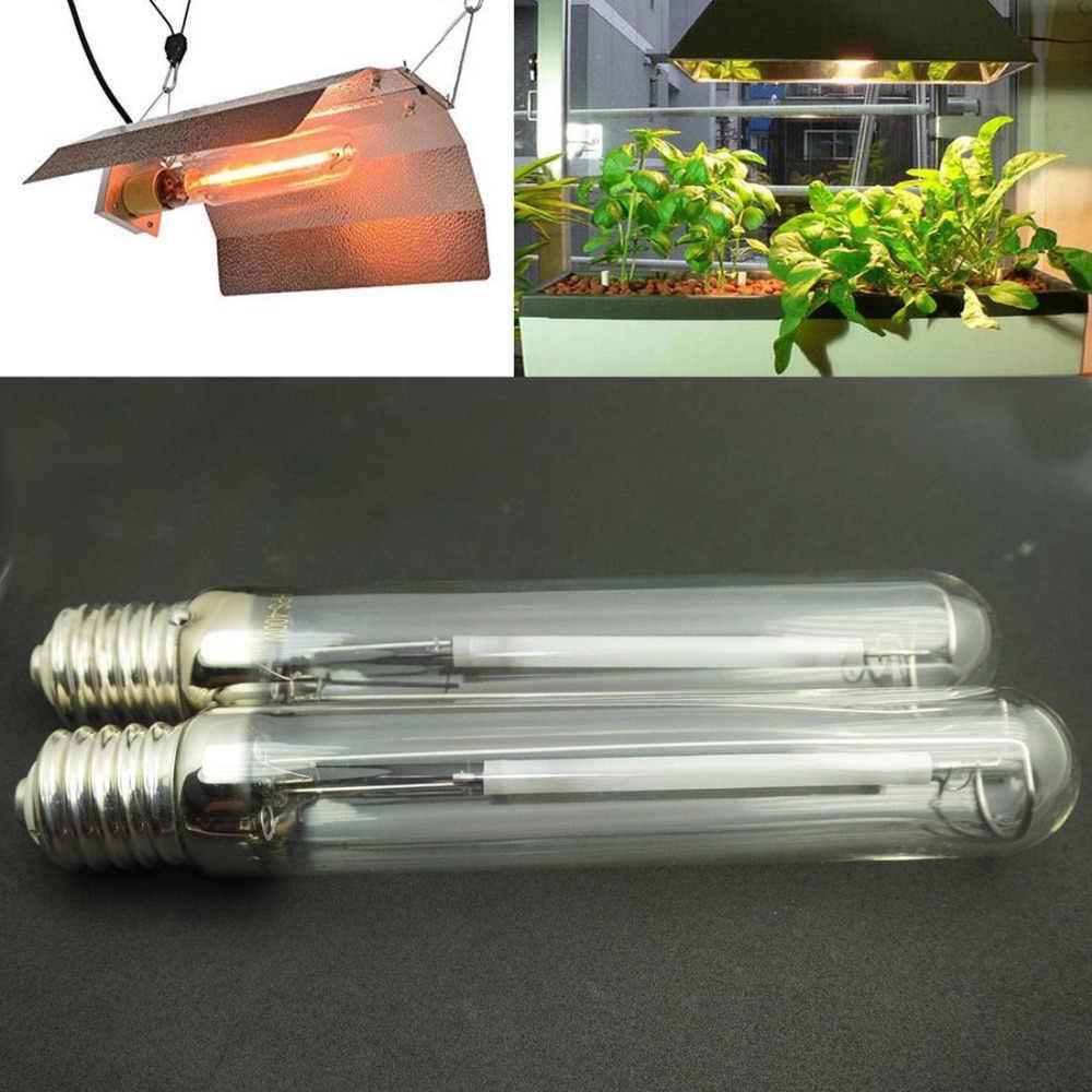 Система освещения для гроубокса