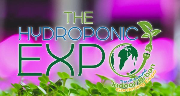 The Hydroponic Expo