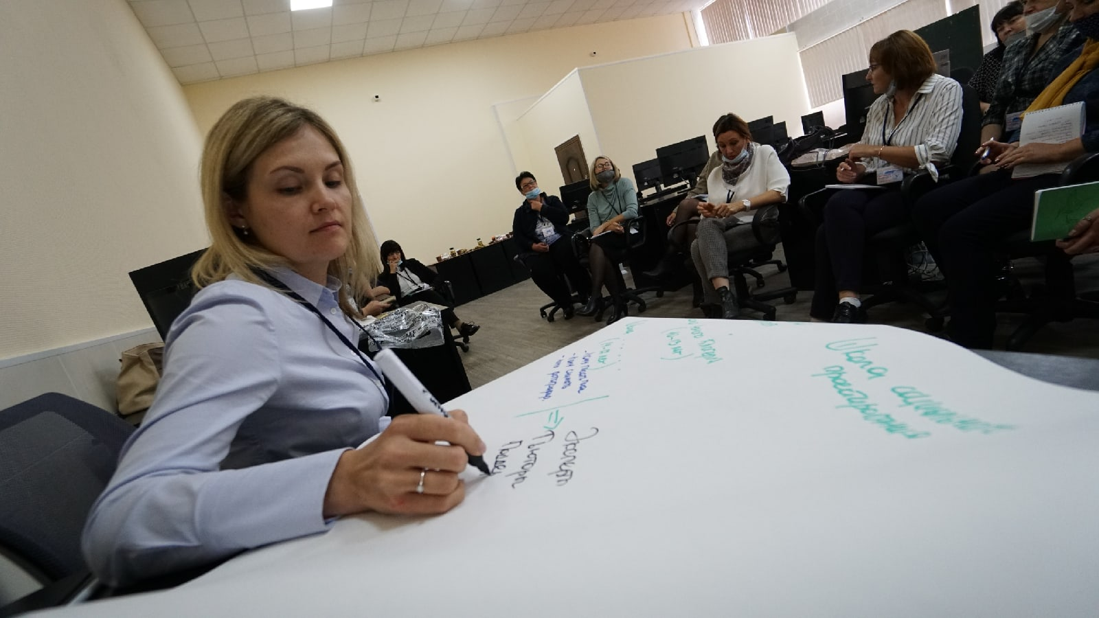 Современное образование в Кузбассе с аграрным профилем