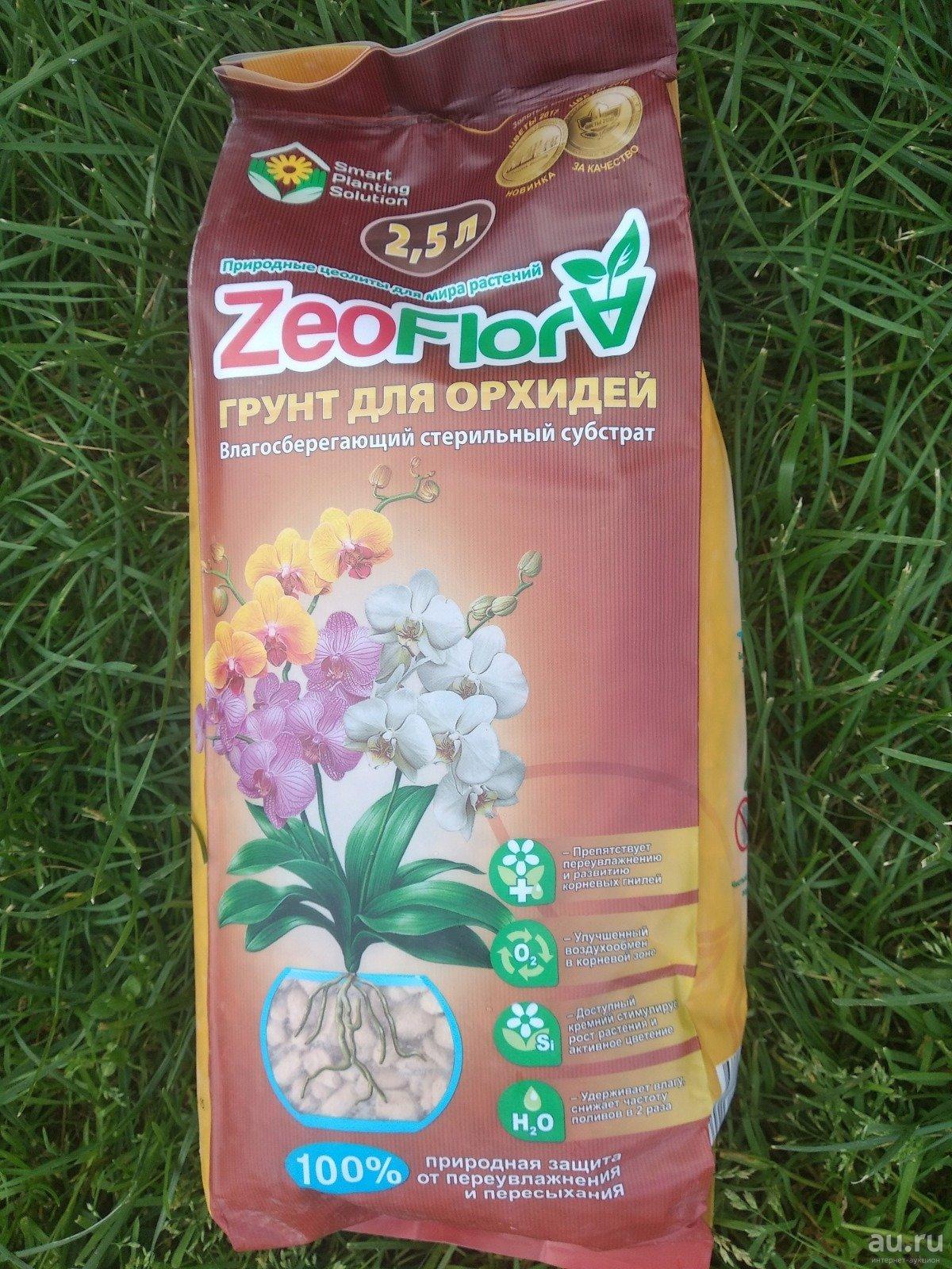 Что такое Zeoflora?