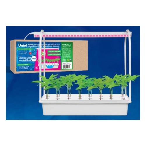 Uniel Светильник для растений на гидропонике