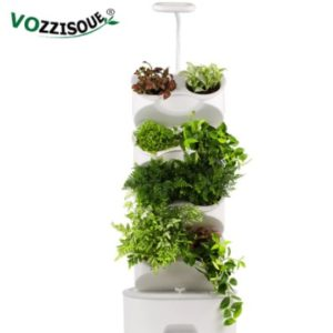 Вертикальный сад Vozzisoue