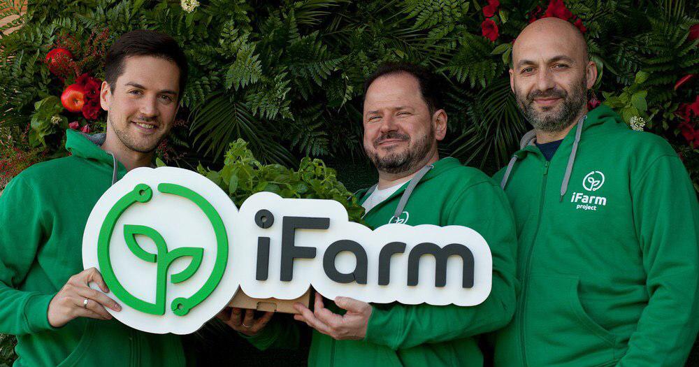 Компания «iFarm» подвела итоги мая 2021 года