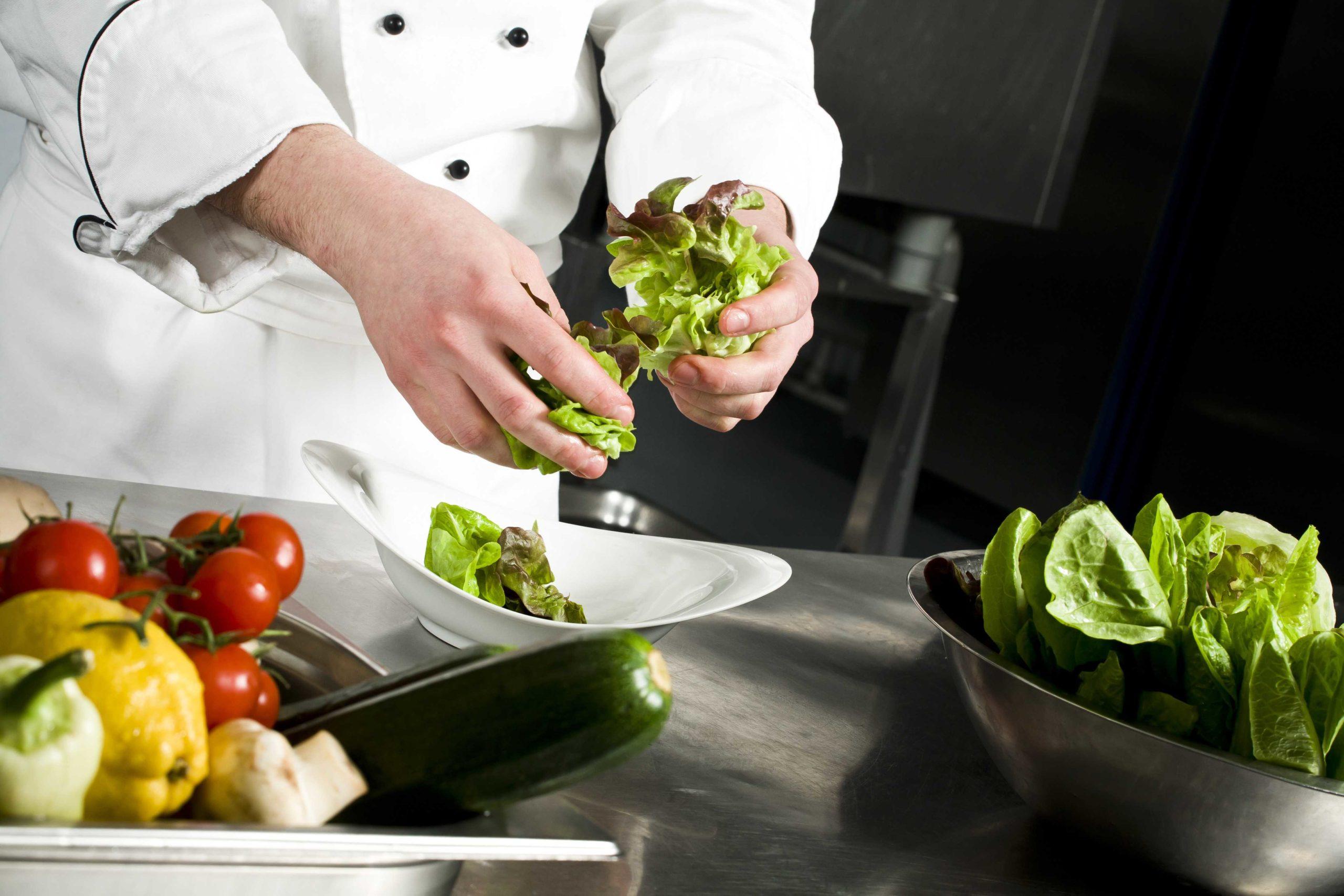 Vertical Harvest сотрудничает с шеф-поварами по всему Джэксону